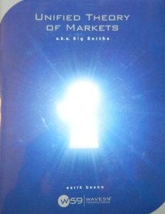 Earik Beann -  The Unified Theory of Markets
